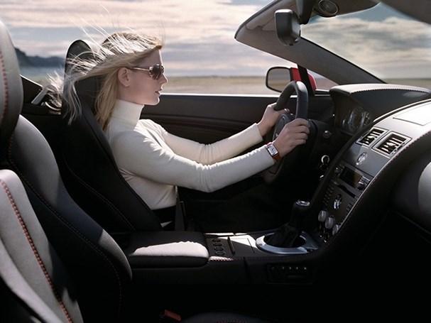 Nhiều người lái xe, do tư thế ngồi sai