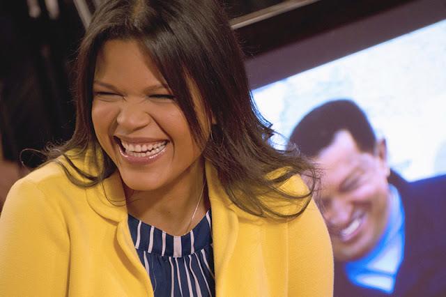 FBI está investigando a Maria Gabriela Chavez en los Estados Unidos por declaraciones de Alejandro Andrade