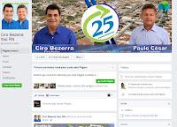 http://www.facebook.com/cirobezerraitau