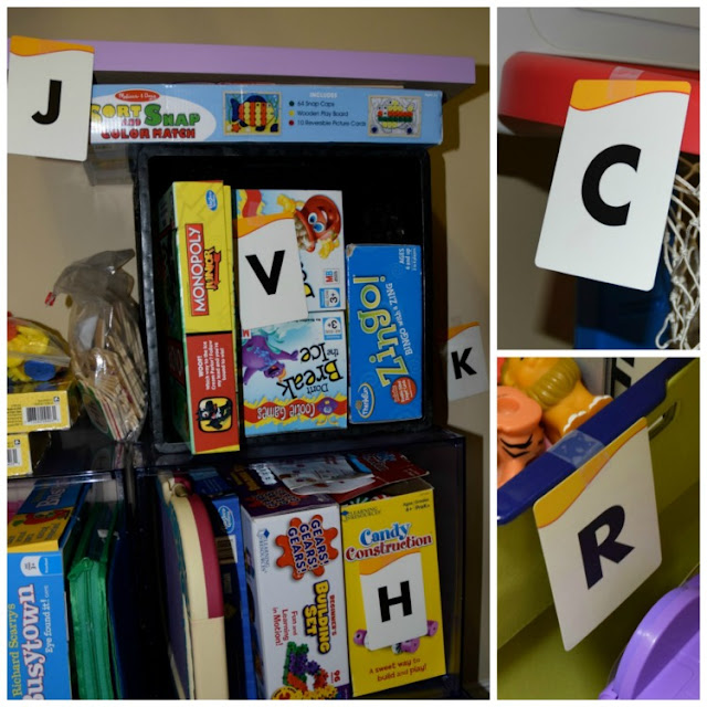 Alphabet Cave- Preschool Learning Game