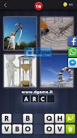 4 immagini 1 parola livello 116
