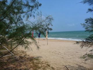 Cha Am Strand