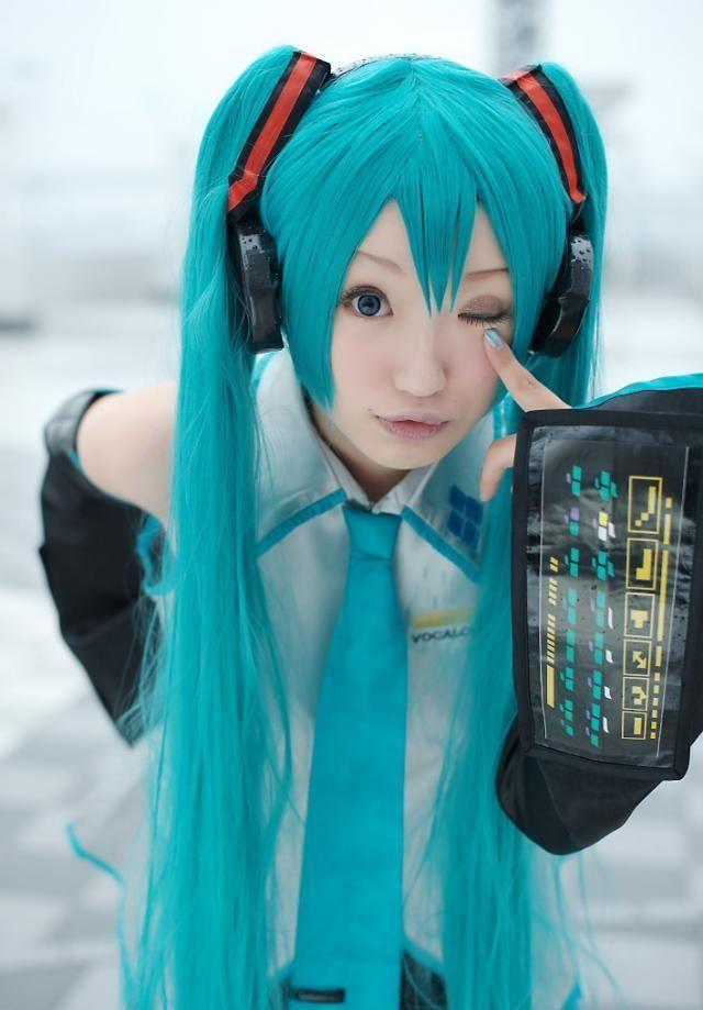 Weird World Cosplay  Japan Japan  Cosplay-7157