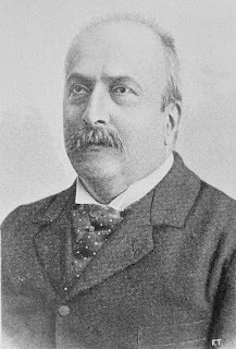 Alessandro Fortis was Italy's prime minister from 1905 to 1906