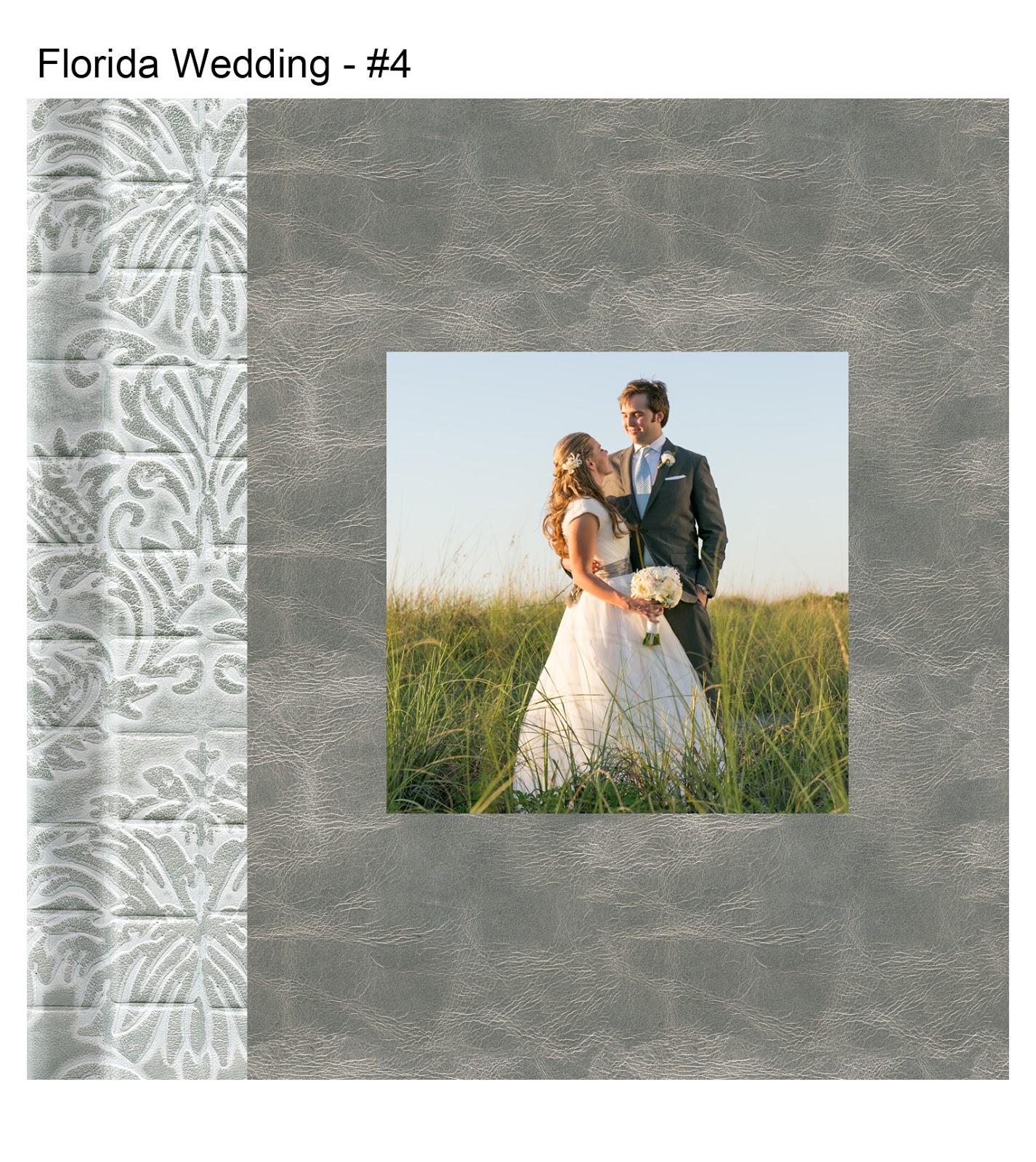 OpieFoto: Emily And John's Wedding Album Cover