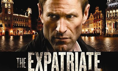 The Expatriate Película