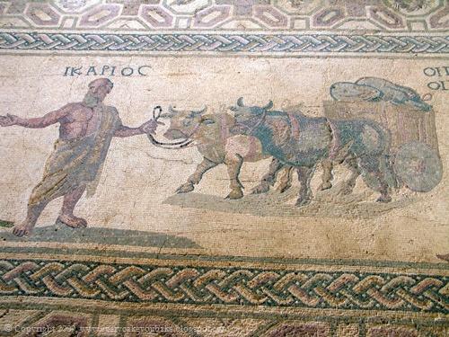 Cypr i historia cypryjskiego wina