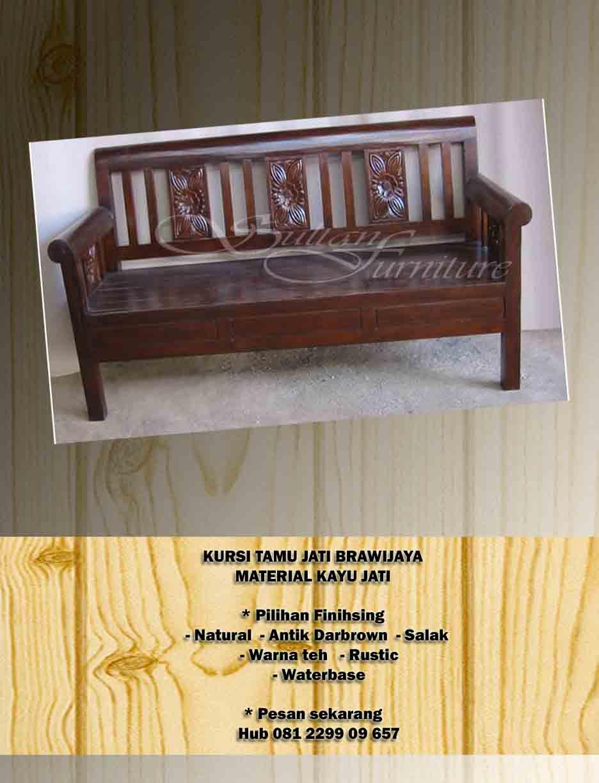 Jual Furniture Jati Jepara Supplier Kursi Tamu Mebel Jati