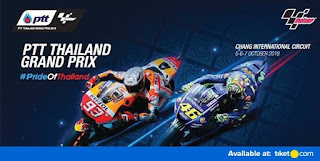 cari tiket motogp thailand di chang international circuit