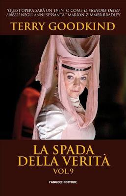 La Spada Della Verità `Vol. 9 (Fanucci Narrativa) PDF
