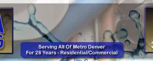 Sewer Drain Cleaning Denver