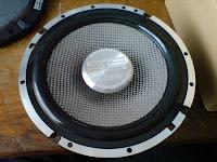 Vibe SE K-Series 60 Speaker