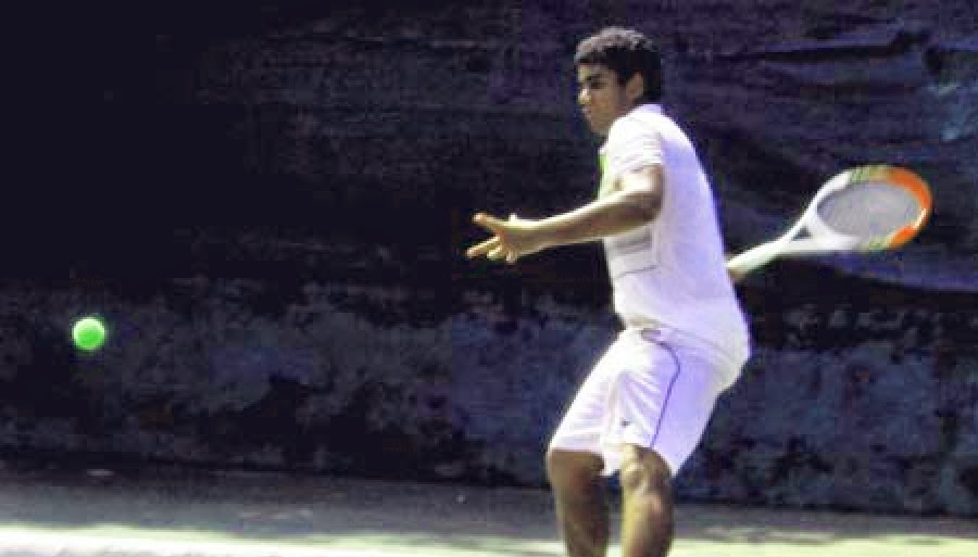 Sri Lanka tennis player makes Olympic history