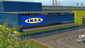ETS2 The Ikea Mod