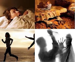 Menurut Penelitian Seorang Psikolog, Inilah Delapan Arti Mimpi Yang Sering Dialami Manusia