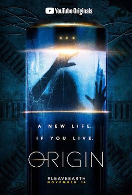 Origin Netflix