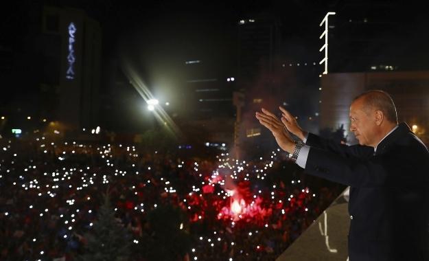 Η «νέα» Τουρκία μετά την νίκη Ερντογάν