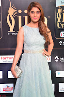 Surabhi Beautiful Smile at IIFA Utsavam Awards 2017  Day 2 at  42.JPG