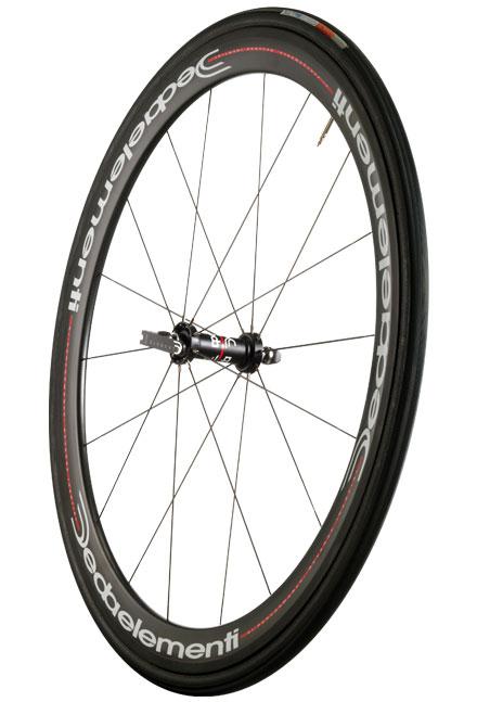 ITALIAN CYCLING JOURNAL: Deda Elementi Launches Wheelset Range