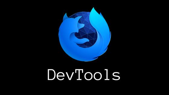 Firefox DevTools