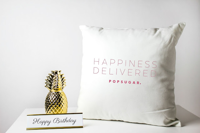 Popsugar Must Have Birthday Box by barbies beauty bits