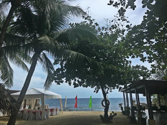 Elsalvador Beach Resort and Spa - Danao City, Cebu