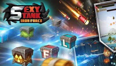 Sexy Tank