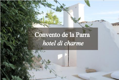 hotel di charme