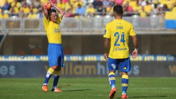 Ver en vivo Villarreal - UD Las Palmas