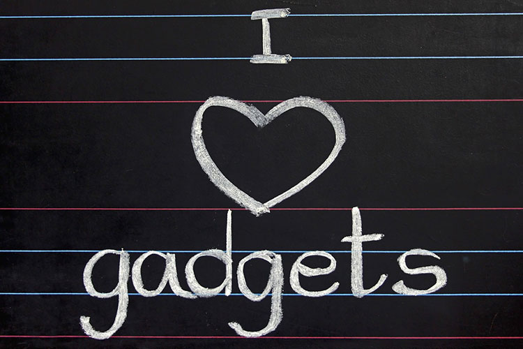 6 Gadgets o widgets básicos para un blog