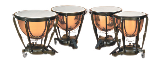 Timpanis for all your musical needs