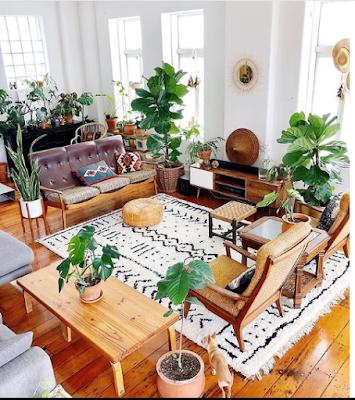Desain Interior Rumah Bergaya Vintage Yang Mengingatkan Kita Tentang  Memori Tempo DoeIoe