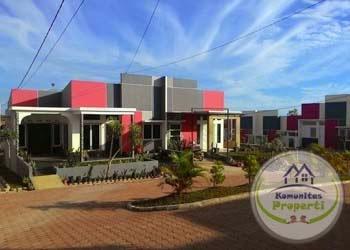 Dijual Perumahan Residence Tanjung Pinang