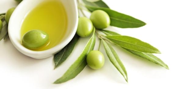 minyak zaitun untuk buah pinggang