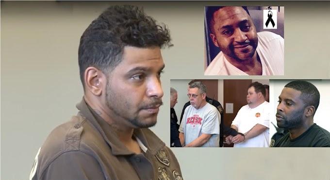 """Dominicano y cómplices acusados de asesinar y descuartizar un hombre en """"tumbe"""" de drogas y dinero"""