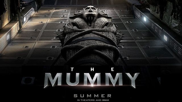 The Mummy (2017), Tom Cruise, Sofia Boutella, Annabelle Wallis, Alex Kurtzman, CINE ΣΕΡΡΕΣ,