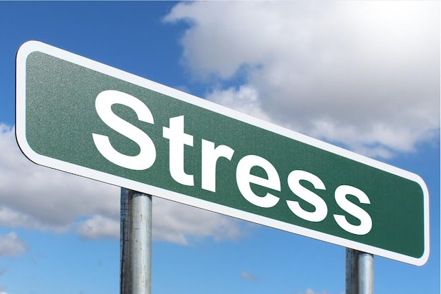7 Simple Ways to Relieve stress and Anxiety