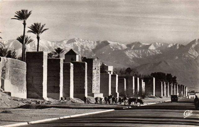 مراكش Marrakesh