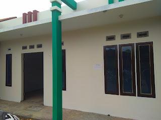 Rumah di Kontrakan Di Seputaran Payakumbuh