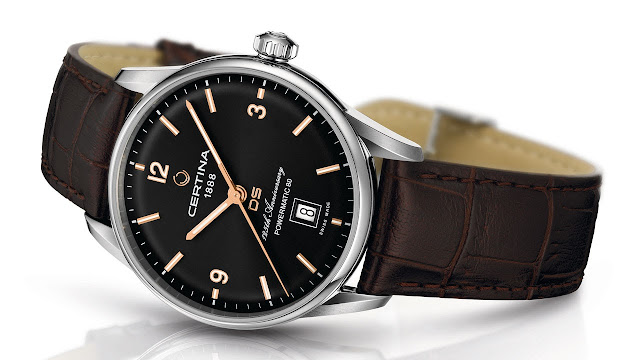 Certina DS Limited Edition Watch