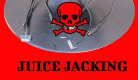 Pengertian dan cara menangani Juice Jacking, Teknik Hacking Terbaru