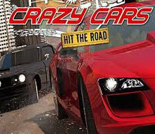 Gratis Download Crazy Cars PC Game