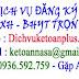 Báo giá dịch vụ đăng ký lao động BHXH - BHYT Trọn gói