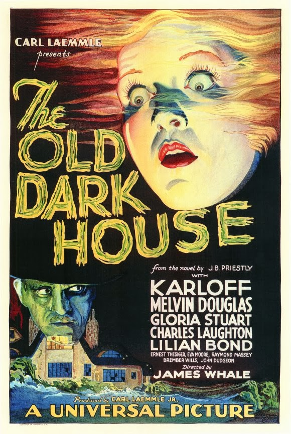 Awe Inspiring Old Dark House Movies Twisty Mysteries Forces Of Geek Inspirational Interior Design Netriciaus