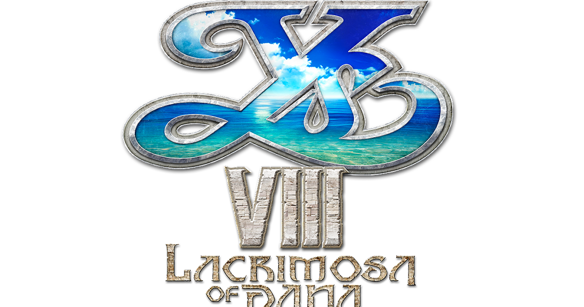 Ys VIII Lacrimosa Of DANA Coming To The Nintendo Switch!