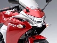 Honda CBR 250 C ABS