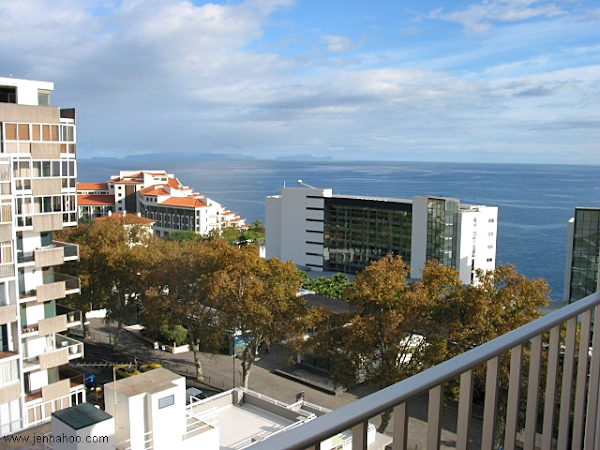 Throwback Thursday: Madeira, Portugali 2011