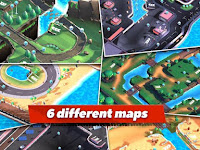 Crash of Cars MOD APK v1.1.40 Terbaru Cheats