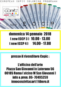 CORSO COPIC NEW ECCP A ROMA
