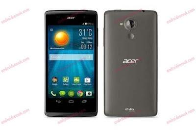 androidremuk.com - Firmware dan Cara Flashing Acer Liquid Z205